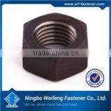 black annealed wire buy from anping ying hang yuan,hex nut,2h nut,black,bulk,fasteners,bolt,washers