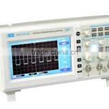LW oscilloscopes 100MHz Bandwidths Digital multimeter Storage function generator Oscilloscope low factory price oscilloscope