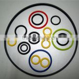 Customized different size seal food grade silicone o ring gasket, non standard silicone rubber oring seal