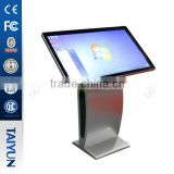 42 Inch Android Capacitive Touch Wall Mount LCD Ads