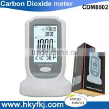 China manufacturer CO2 sensor Carbon Dioxide Co2 Meter Gas Detector