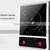 Induction cooker 110V or 220V Household waterproof induction cooker Intelligent Mini induction cooker
