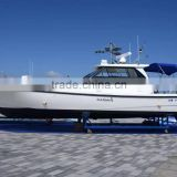NEW MOEDL 2016 FISHING BOAT SUV40 FRP CRUISER YACHT