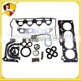 Automobile complete gasket kit for Toyota VIOS 1.3 5AFE / 8AFE car spare parts OEM 04111 - 02090