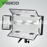 LED-500 LED video light for chindren ,wedding,product photography