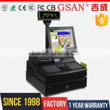 GS-4042 GSAN Complete Set POS Cash Register Point of Sale System                                                                         Quality Choice