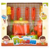 Play house toy-imitational kitchen tools set