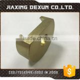 OEM steel CNC machining parts with zinc plating, auto parts auto tool                                                                                                         Supplier's Choice