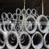 Steel Wire with AISI Standard 10mm for Construction