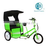 3 wheel passenger's adult electric tricycle                                                                         Quality Choice