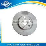 Auto chassis parts brake systems brake disc 43512-42050 for TOYOTA LEXUS                                                                         Quality Choice
