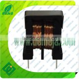 Hot sale High Quality variable inductor common mode choke UU10.5 choke coil filter inductor