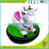 GM51 mini kids motorcycle chinese electric car animal bumper car for kids