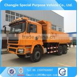 New arrival high quality 6x4 Shacman used dump truck
