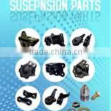 Hot sale heavy duty truck suspension parts