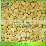 High quality wheat bean peeling machine/Soybean dehuller machine/Bean skin dehuller machine