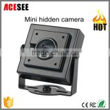 Acesee SONY 1.3MP CMOS Sensor mini spy camera mini hidden infrared camera wifi Cameras AMC35A130H