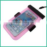 Hot Sale Mobile Phone Waterproof Pouch Bag Case Cover Underwater Touch Water Proof Phone Accessories&Parts