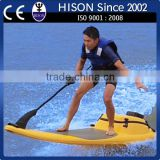 2014 Hison factory promotion standup paddle board