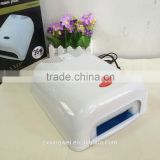 New product 36w Induction lamp uv nail lamp with electronic ballast
