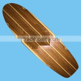 Cheap Wooden Longboard decks 7/9/10 layers 100% Maple Blank Decks