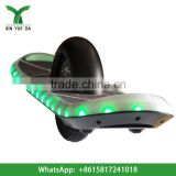 New arrival electric hover board single wheel smart electric scooter one wheel skateboard