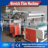 1000mm LLDPE stretch film making production line, stretch film making extruder, stretch film making machine