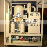 Mobile Used Insulation Oil Cleaning