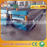 Wall Panel Tile Making Machine For Sale