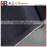 rolls of stone washedcotton denim jeans fabric for apparel