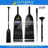 2016 New Design Lightweight Carbon Fiber Dragon Boat Paddle With Carbon fiber, PVC foam , epoxy resin