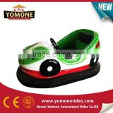 Professional china manufacturer Amusement park rides bumper car indoor or outdoor equipment for sale