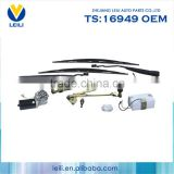 Factory wholesales auto parts windshield wipers for bus