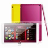Newest Quad Core A33 Chips Android 4.4 OS 512MB/8GB WIFI Dual Camera Vatop 10.1 Tablet PC