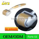 0.5mm 1.0mm 1.5mm 2.0mm192 Needles Microneedle Derma Skin Roller Dermaroller Dermatology Therapy System ZGTS