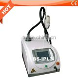 dark circle removal machine for ipl beauty salon equipment multifunctional SHR machine