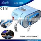 Laser Removal Tattoo Machine Black/blue/red Color Best 1500mj Tattoo Removal Laser Machine Laser Tattoo Removal Equipment