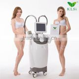 Non-invasive vacuum cavitation weight loss fat removal breaking fat body shaping slimming machine