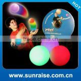 Inquiry about Juggle Dream Cyclone Quartz 2 Bearing Diabolo set