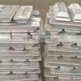 99.9% high purity Magnesium metal Ingot with lowest price