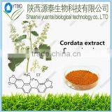 100% Natural Macleaya cordata extract sanguinarine stevioside stevia extract neotame powder