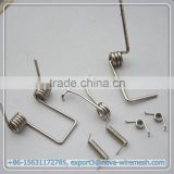 Customized stainless steel wire form spring with many functions (Professional manufacturer, good quality and best price)