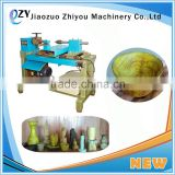 rhinoceros horn Cup making machine/CNC wood Beads making machine(whatsapp:0086 15639144594)