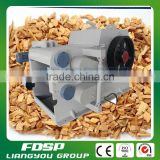 20tph Shredder and Crusher for Wood/Tree/Bamboo chipper machine