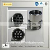 Mechanical Parts & Fabrication Services Stainless Steel CNC Machined Parts