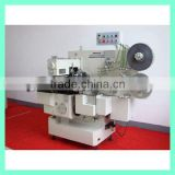 Good price soft candy single twist wrapping machine, chocolate candy bar wrapping machine for sale