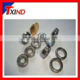 6000 series ball bearings of 6001 trundle bearings 6203