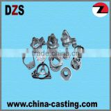aluminium and investment die casting