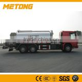 FULL-AUTO TYPE Road Construction Machinery Bitumen Sprayer Truck