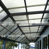 plastic transparent panel,PC multi-wall sheet,polycarbonate sheet, PC hollow sheet, PC solid sheet, plastic roofing panel